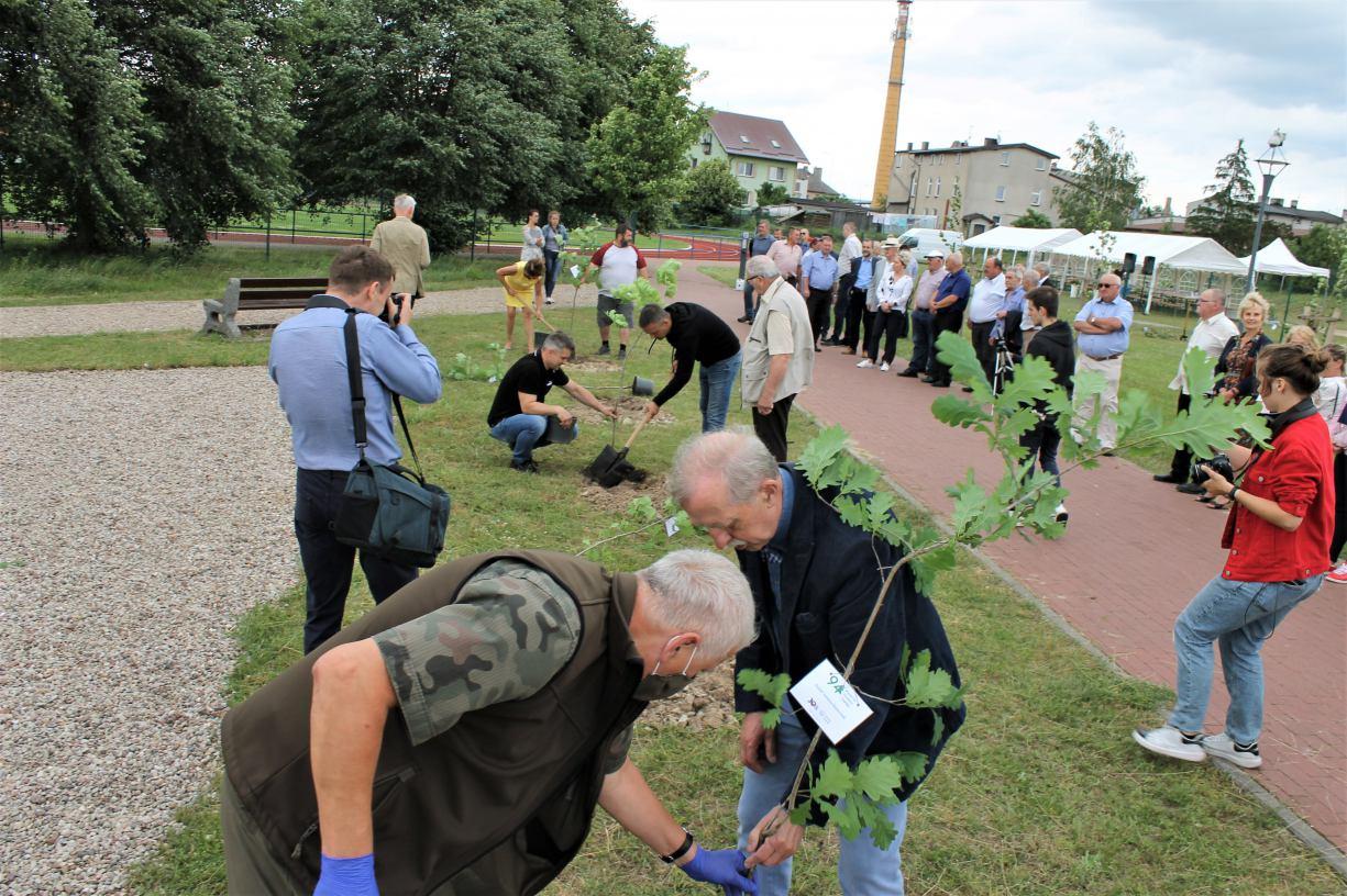 Czersk obchodzi swój jubileusz. 94 lata temu miejscowość uzyskała prawa miejskie FOTO